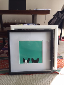 Ribba black picture frame *BRAND NEW – 50% OFF*