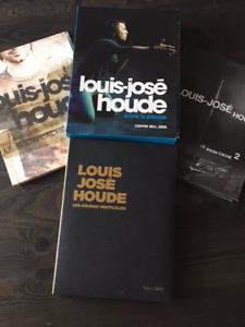 DVD spectacles de Louis-José Houde