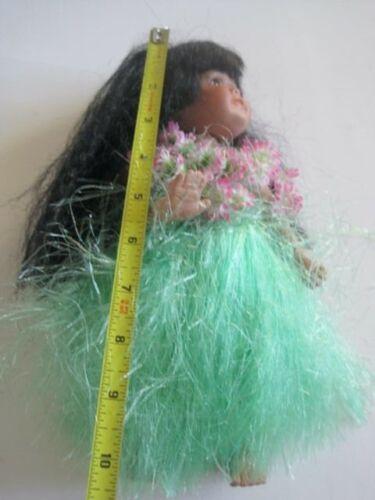 Milestone Hawaiian Doll
