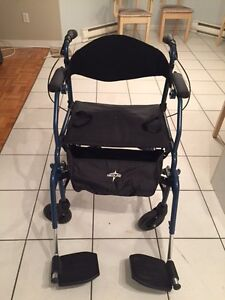 Fauteuil roulant wheel chair