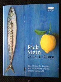 Rick Stein. Coast to Coast