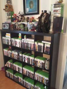 Hundreds of XBOX 360 games - Selling my library!