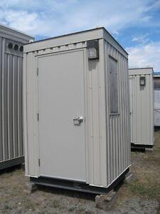 Bâtiment en acier pour salle électrique shelter telecom