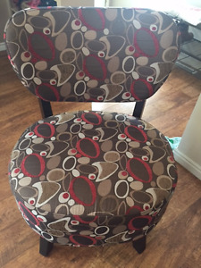 Beautiful Occasional Chairs