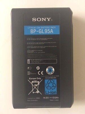 Sony BP-GL95A V-Mount Battery  for sale  London
