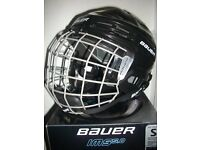 Ice Hockey Helmet Bauer ims 5.0 Small