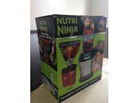 Nutri Ninja 900 Watt Nutrient & Vitamin Extracter/Blender