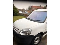 Citroen berlingo diesel low miles