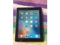 APPLE IPAD 3 32GB WIFI - great condition - can deliver