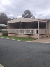 Relocatable or on site 2 bedroom cabin for sale Echuca Campaspe Area Preview