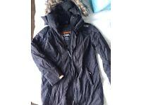 Superdry Women's Coat (M)