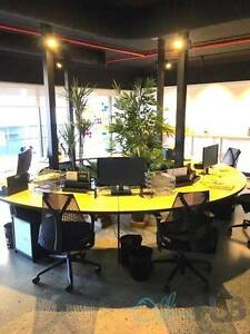 Crows Nest - 2 dedicated desks in a collaborative space Crows Nest North Sydney Area Preview