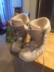 Kids Firefly Boots - snowboard