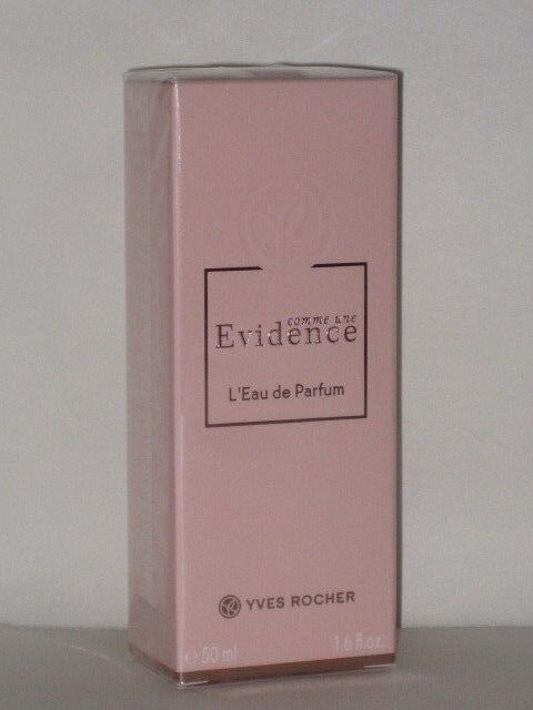 134600 грн Comme Une Evidence Yves Rocher Leau De Parfum Spray
