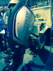 BEWARE SUDBURY BOAT & CANOE best deals on evinrude e-tec
