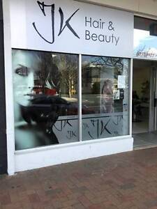 Hair and Beauty Salon For Sale Dickson North Canberra Preview
