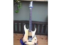 Ibanez RG270 -swap for your broke/project guitar