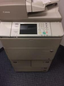 Refurbished Canon 6075 imageRUNNER ADVANCE