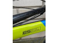 Specialized Crux Gravel CX bike 52cm