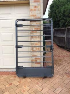 Luggage Rack 100 series Landcruiser