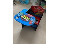 Kids Desk and Chair Set - Bearsden