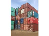 Cheap 10ft,20ft,40ft,40ft high cube containers for sale all colours and conditions new and used
