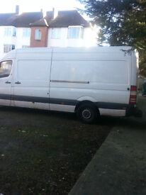 LONDON MAN AND VAN REMOVALS SERVICE