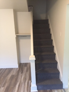 4 bed room apartment near UNB