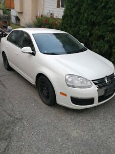 2006 Jetta Part Out