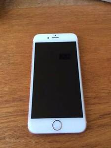 iPhone 6S 16GB Rose Gold - Urgent Sale North Melbourne Melbourne City Preview