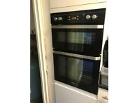 BEKO Double Integrated Oven
