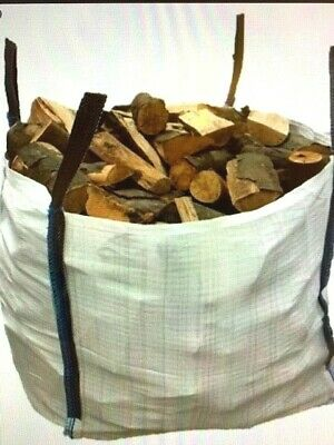 Strong Heavy Duty Large Garden Waste Bags Refuse Rubble Sacks with Handles LARGE