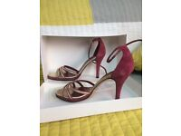 2 pairs of LK Bennett heels shoes size 40 / 7