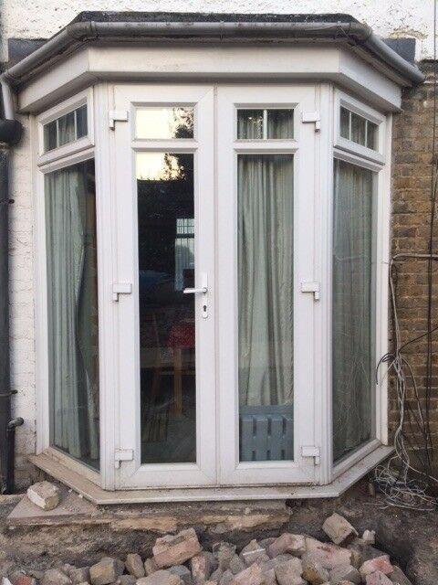 Upvc French Doors Bay Window In Streatham London Gumtree
