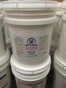 5 GALLON PAINT SALE STARTING AT $49.99