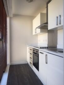 Newly renovated 1 bed flat City Centre! Utility bills & internet included!