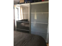 IKEA Bedroom Furniture & Bar