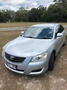 Toyota Aurion 2006 AT-X Auto Torquay Fraser Coast Preview