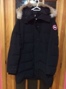 Woman's Canada Goose Coat