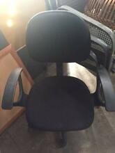 Office chair Ashgrove Brisbane North West Preview