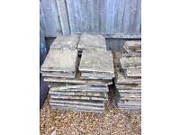 Patio Slabs - free for collection