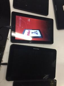RCA and Visual Land Tablets for sale------