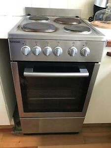 Euromaid Stil electric cooker Mosman Mosman Area Preview