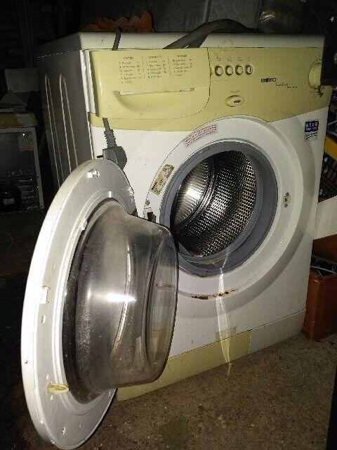 Beko Washing Machine..