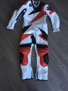 AGV Sport Kevlar Racing Suit