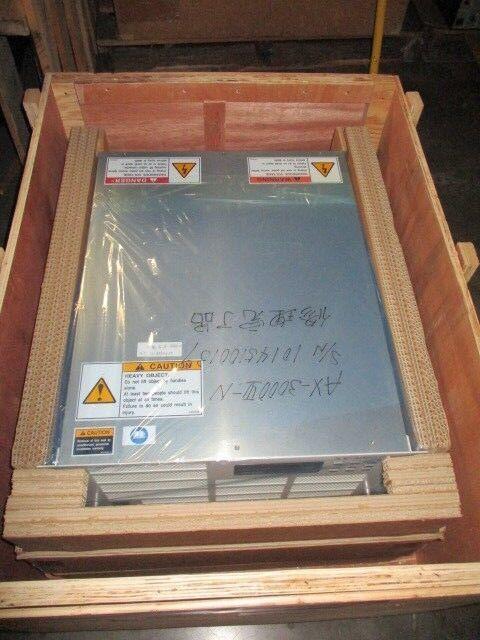 Adtec AX-3000III RF Plasma Generator, Novellus 27-176875-00, 323069