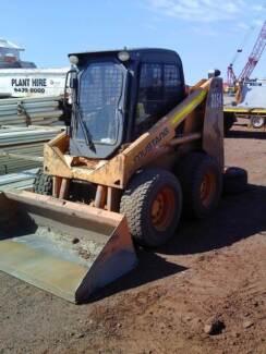 Mustang Skid steer Kwinana Beach Kwinana Area Preview