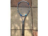 Tennis Racket - DUNLOP 200g AEROGEL