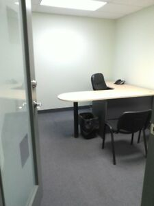 Fully Furnished Offices, Very Close to Downtown (Beltline)