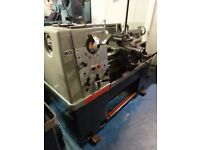 COLCHESTER STUDENT TYPE 1800 GAP BED CENTRE LATHE